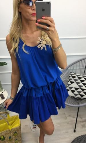SUKIENKA VALERY BLUE