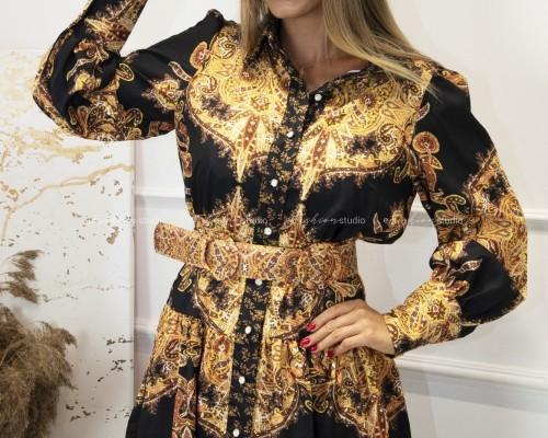 Sukienki z printem – zamów i noś na różne okazje