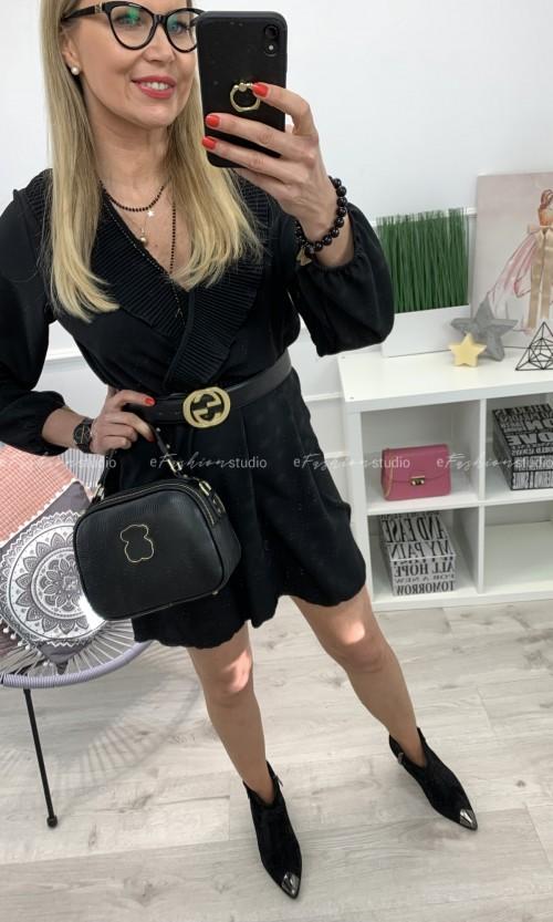 Sukienka Floora Black