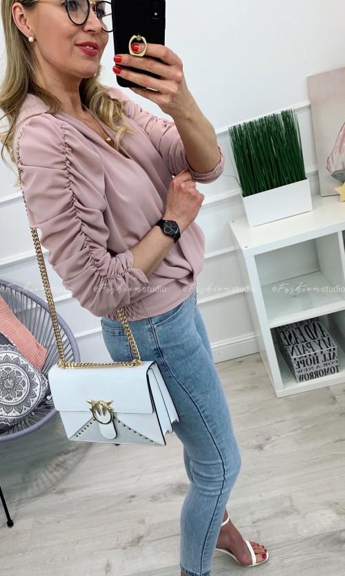 Bluzka Charbell Pink