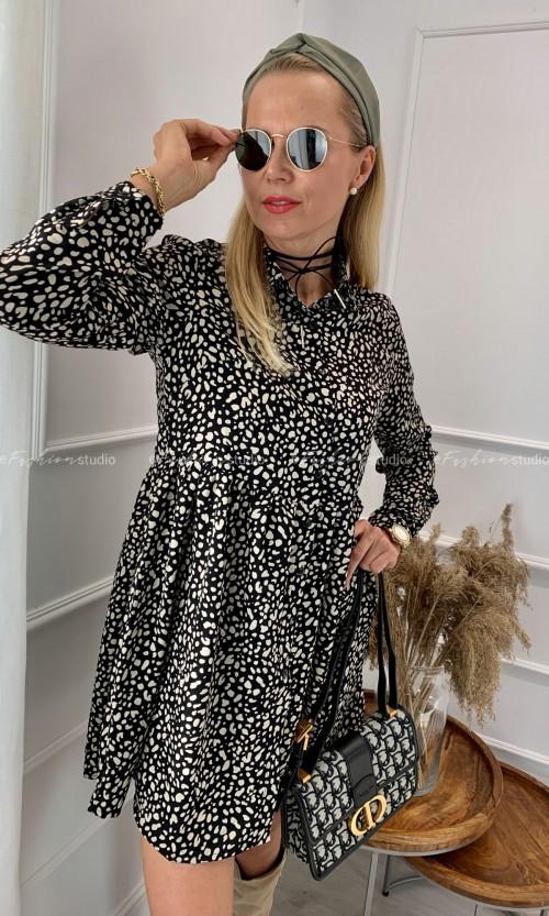 Sukienka MISSY Black