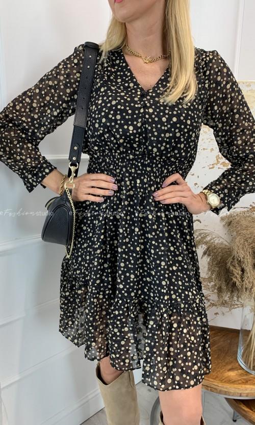 Sukienka CHARLOTT Black